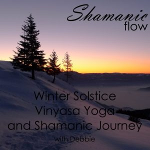 Winter Solstice Shamanic Flow